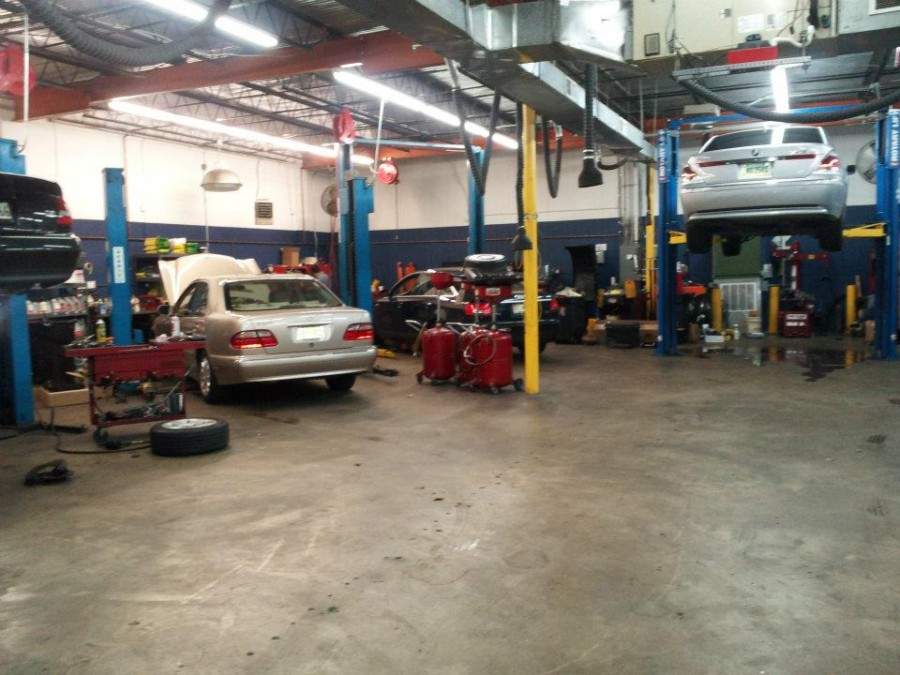 Car Service Silver Spring Md