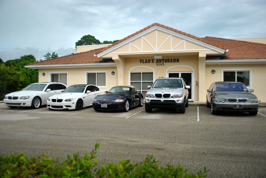 European car repair melbourne fl