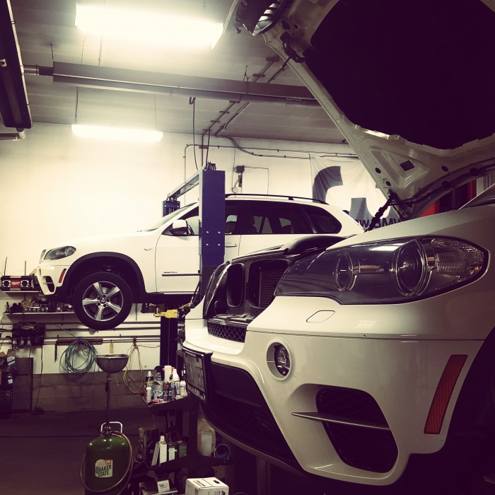 BMW Repair By Luxury Autosport In Schomberg, ON