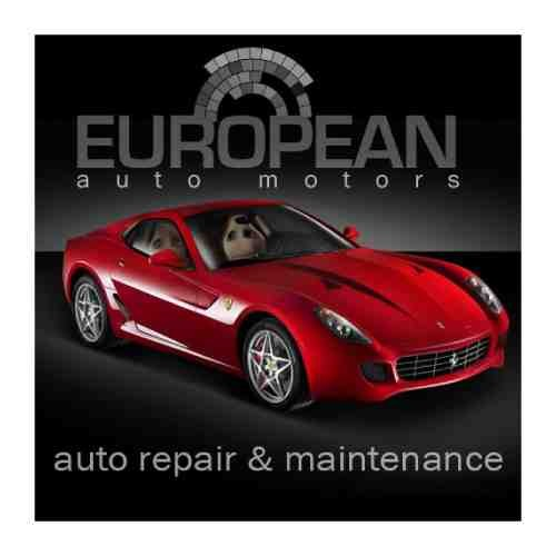 Mini Cooper Repair By European Auto Motors In Doral Fl