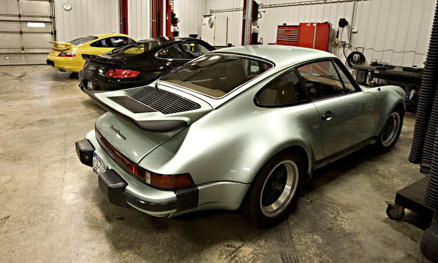 Car Dealerships Syracuse Ny >> Porsche Repair by Cantech Automotive in N. Syracuse, NY | PCarShops.com
