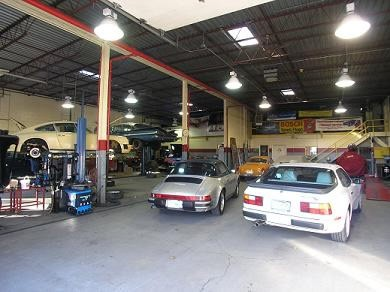 Mini cooper repair by pinnacle motor works in stirling nj for Motor vehicle inspection flemington nj
