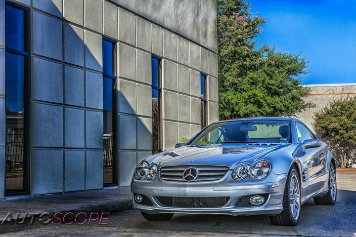 mercedes benz repair by autoscope park cities in dallas