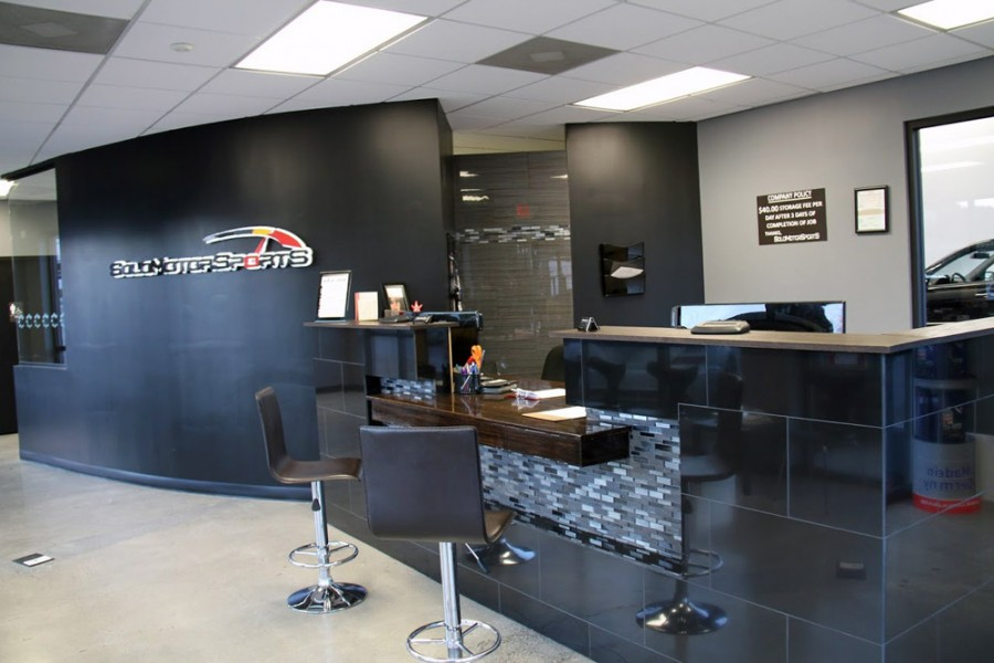 Audi Dealership Near Me >> Mini Cooper Repair by Solo Motorsports in Norcross, GA | MiniRepairShops.com
